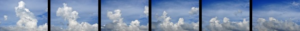 cloud sequence