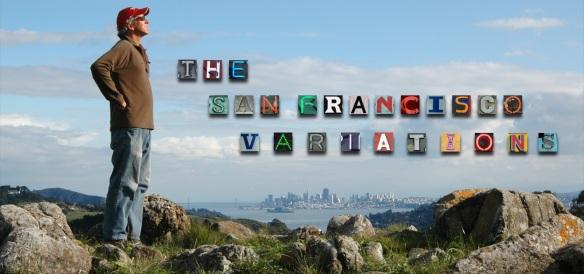 San Francisco Variations title