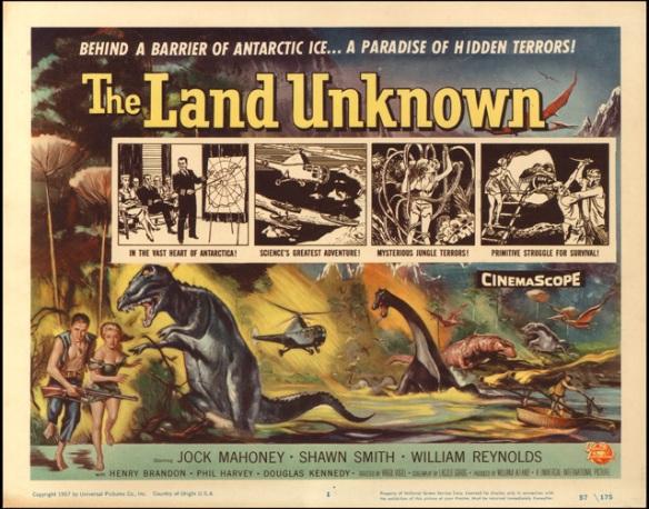 TheLandUnknown LC1