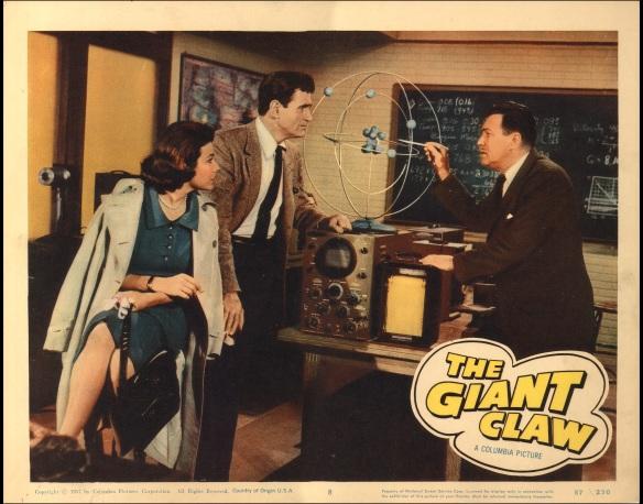 TheGiantClaw LC8