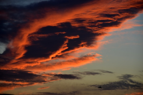20121023 sunset 1