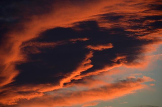 20121023 sunset 2