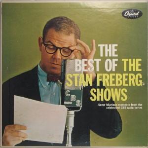 stanfrebergfeaturingdawsbutlerandjuneforayandpe-thebestofthestanfrebergshows